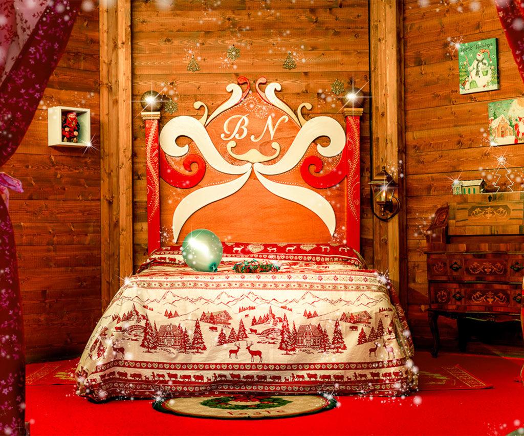 La Camera Di Babbo Natale