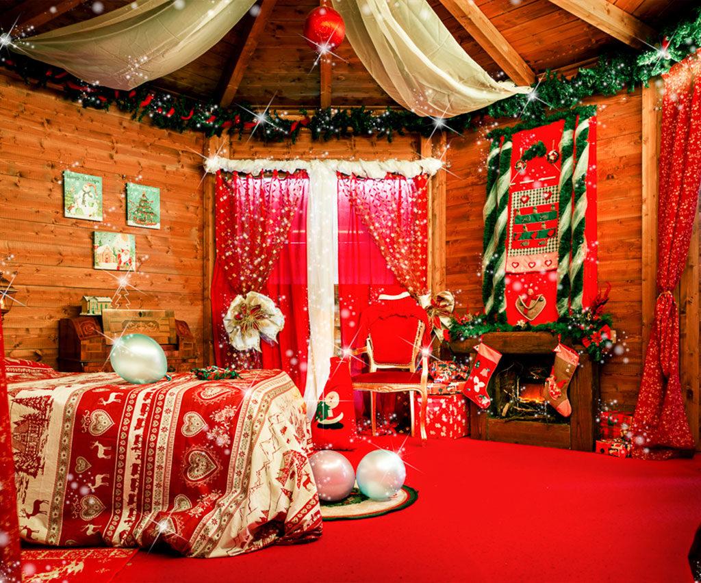 La Camera Di Babbo Natale5